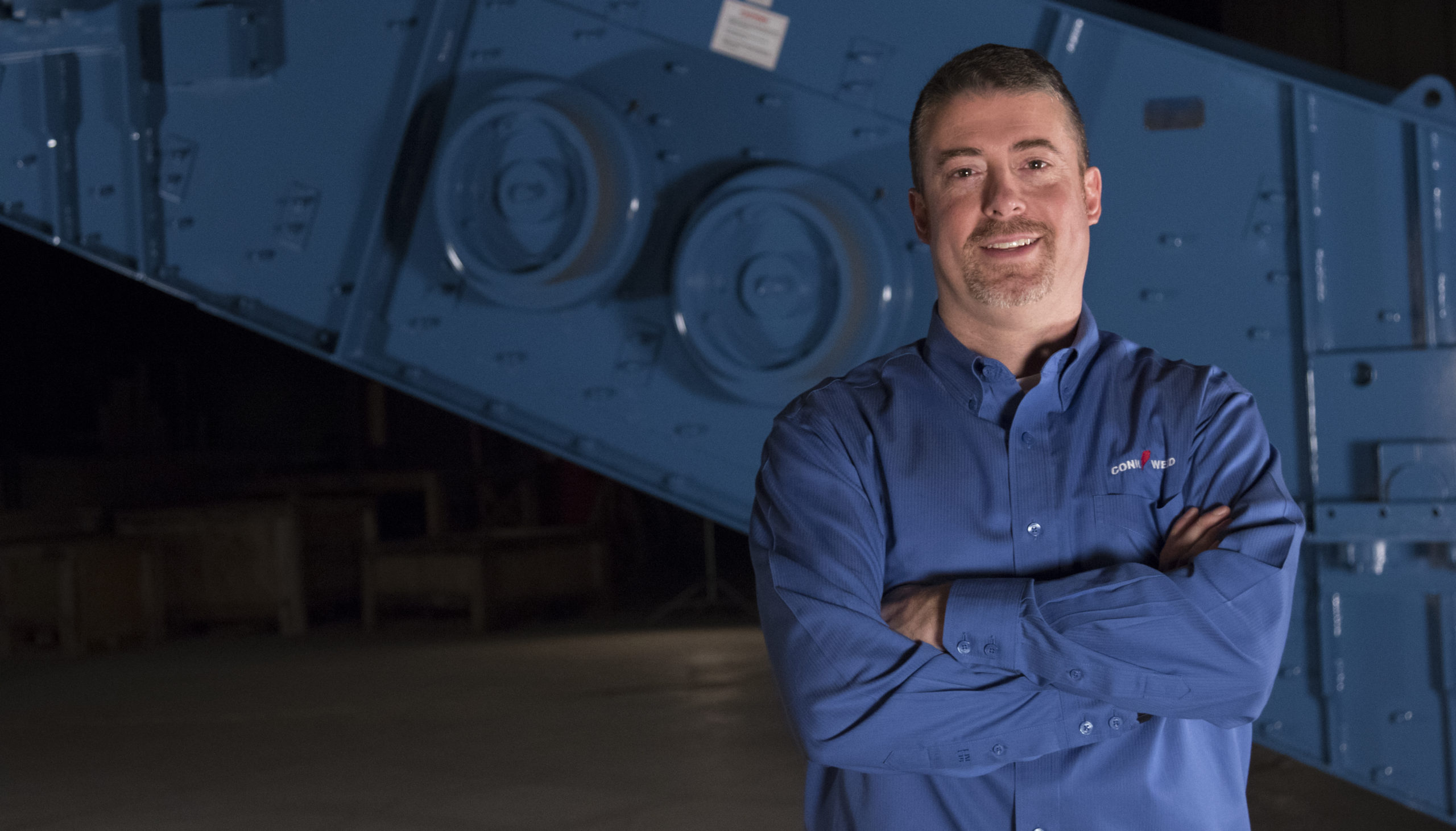 Anthony Fink Vice President of Engineering
